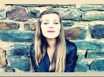 Emilie - 20 - Etudiant