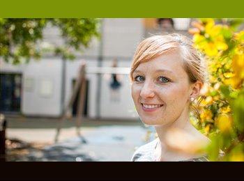 Appartager FR - Sarah - 23 - Paris - Ile De France