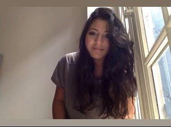 Maria - 20 - Etudiant