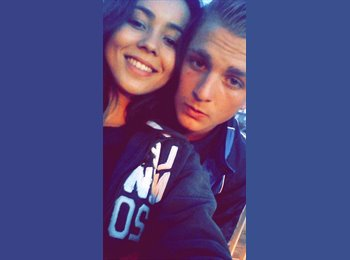 Appartager FR - camille - 18 - Montpellier