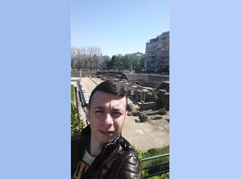 Appartager FR - Claudiu - 20 - Cannes
