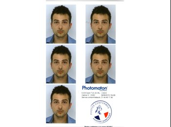 Appartager FR - Matthieu - 27 - Aix-en-Provence