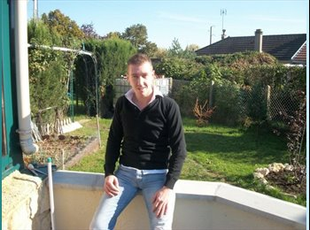 Appartager FR - renaud - 29 - Orléans