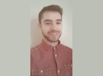 Appartager FR - Arthur - 22 - Paris - Ile De France
