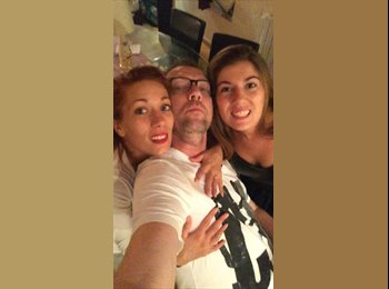 Appartager FR - Benoit - 46 - Cannes