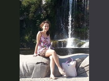 Appartager FR - Alessandra - 22 - Angers