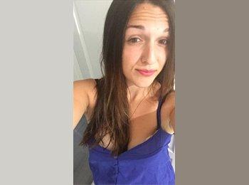 Gwenaëlle - 24 - Etudiant