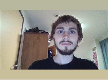 Jakob - 26 - Etudiant