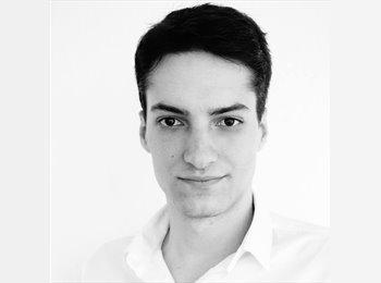 Emmanuel - 26 - Etudiant