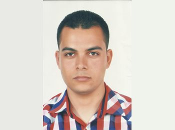 Anas - 25 - Etudiant