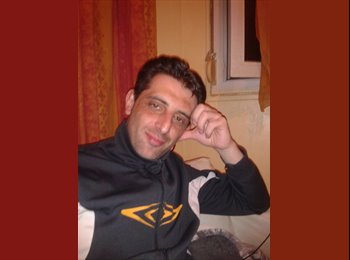 Appartager FR - David - 34 - Poitiers