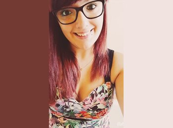 Appartager FR - Betty - 20 - Tours