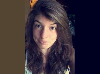 Dominique - 18 - Etudiant