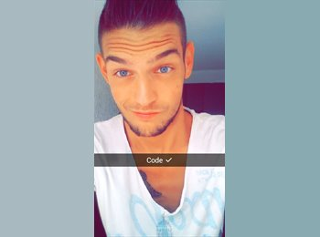 Appartager FR - Dylan - 19 - Tours