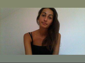 Sophie - 22 - Etudiant