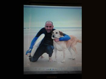 Appartager FR - Fabrice - 35 - Biarritz