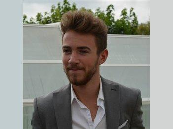 Alexandre - 21 - Etudiant