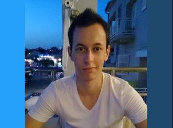 Nicolas - 25 - Etudiant