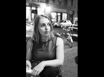Emilie - 24 - Etudiant
