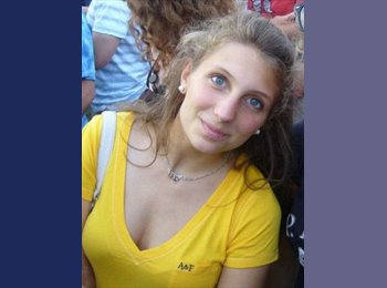 Caterina - 23 - Etudiant