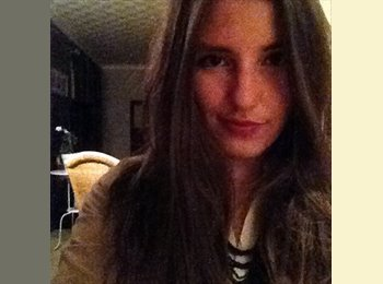 Andréa - 19 - Etudiant