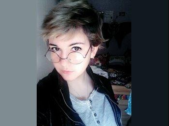 Damian - 19 - Etudiant