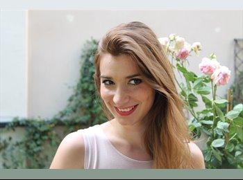 Louise - 19 - Etudiant