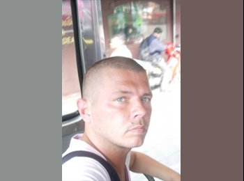 Appartager FR - Nicolas - 36 - Toulouse