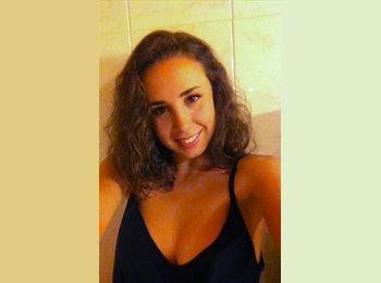 Patricia - 22 - Etudiant