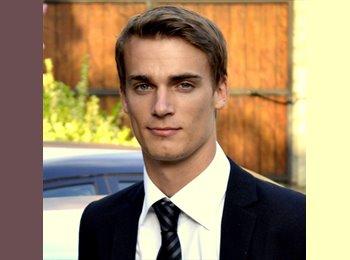 Edouard - 21 - Etudiant