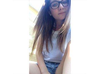 Emma - 18 - Etudiant
