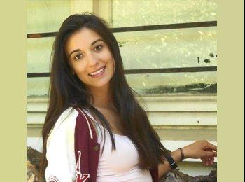 Patricia - 19 - Etudiant