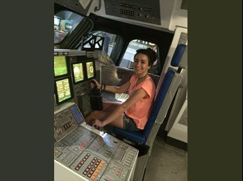 Appartager FR - Alexia - 19 - Angers