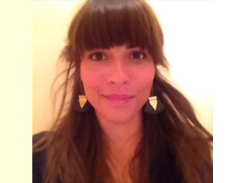 Appartager FR - Camille - 23 - Poitiers