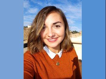 Laura Maria - 23 - Etudiant