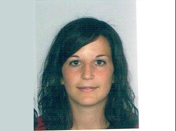 Appartager FR - Pauline - 23 - Agen
