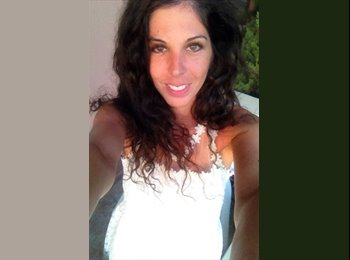 Laura - 26 - Etudiant