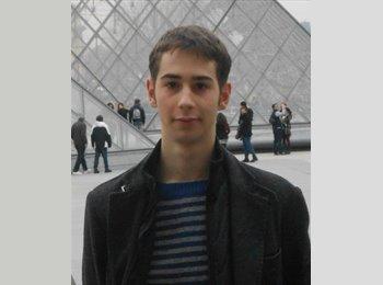 Paul - 18 - Etudiant