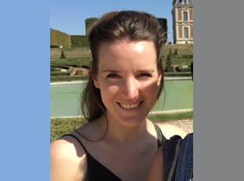 Appartager FR - Julia - 22 - Paris - Ile De France