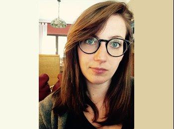 Nathalie - 22 - Etudiant