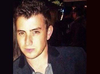 Nicolas - 21 - Etudiant