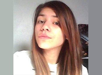 Camille  - 18 - Etudiant