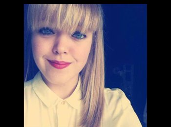 Appartager FR - cathleen - 24 - Bordeaux
