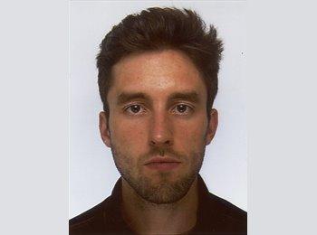 Johannes - 24 - Etudiant