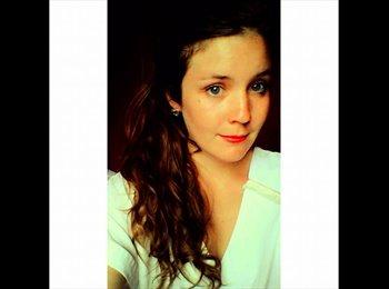 Justine - 21 - Etudiant