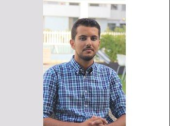 Mohamed - 22 - Etudiant