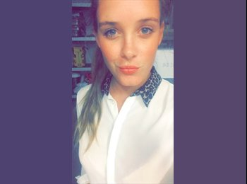 Appartager FR - Alyson - 22 - Cannes