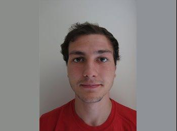 Johann - 23 - Etudiant