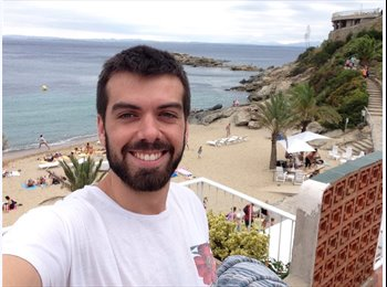 Appartager FR - Guillaume - 25 - Paris - Ile De France