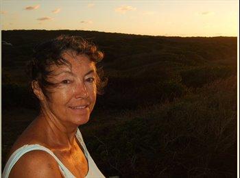 Chantal - 70 - Retraité